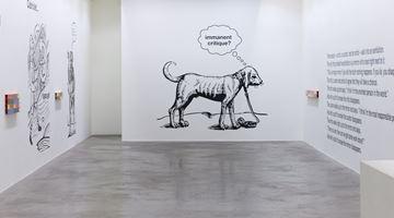 Kerlin Gallery contemporary art gallery in Dublin, Ireland