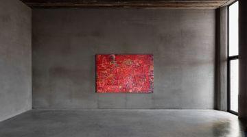Contemporary art exhibition, Angel Vergara, Les Belles Idées reçues at Axel Vervoordt Gallery, Antwerp