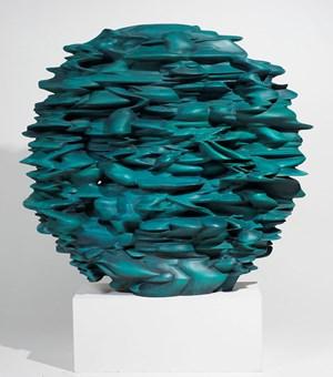 Versus by Tony Cragg contemporary artwork