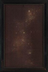 Moor by Max Frisinger contemporary artwork mixed media
