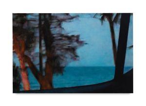 Swim by James Prapaithong contemporary artwork painting