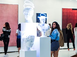 Contemporary Istanbul: Open for business