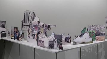 Contemporary art exhibition, CAMP—A Photogenetic Line at Experimenter, Hindustan Road, Kolkata