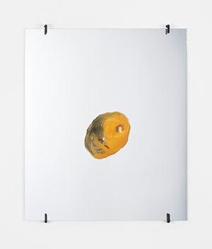 Untitled (potato) by Andrea Büttner contemporary artwork