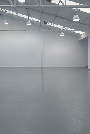 Exhibition view: Jong Oh, Sunstone, Sabrina Amrani Gallery, Sallaberry, 52, Madrid (12 September–21 December 2019). Courtesy Sabrina Amrani Gallery.