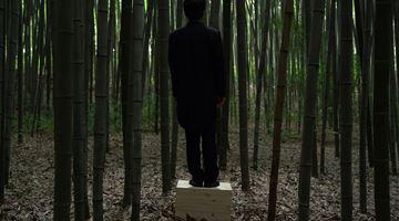 Contemporary art exhibition, Jungho Oak, Wanderness at Gallery Chosun, Seoul