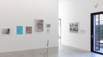 Contemporary art exhibition, Peter Morrens, Belo Horizonte at Kristof De Clercq gallery, Ghent