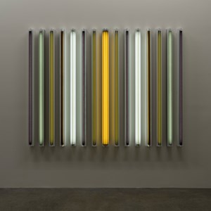 Oasis by Robert Irwin contemporary artwork