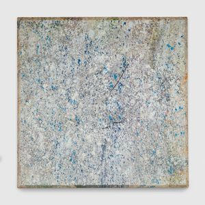 Foggy by Sam Gilliam contemporary artwork