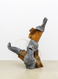 Child (daughter) by Haneyl Choi contemporary artwork sculpture