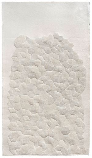 149,500 Pinpricks 149,500 by Fu Xiaotong contemporary artwork