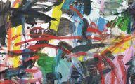 Weekend Logging by Misheck Masamvu contemporary artwork 2