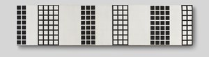 Progression, Ambivalence & Post Image by Julio Le Parc contemporary artwork