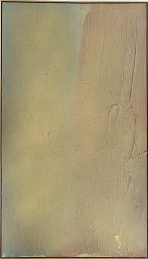 Broom of Gilgamesh-One by Jules Olitski contemporary artwork