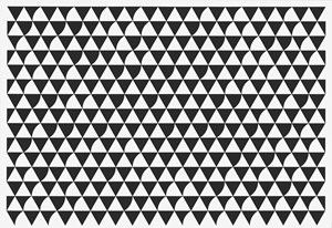Divertimento by Bridget Riley contemporary artwork