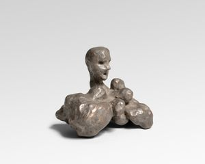Femme by Louise Bourgeois contemporary artwork