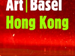 Art Basel in Hong Kong 2017