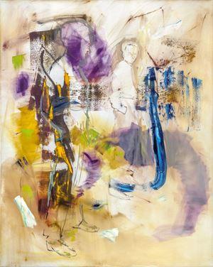 A Sense of Possibility I by Robert Muntean contemporary artwork