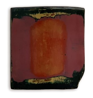 Small Tile 3 小瓦 3 by Su Xiaobai contemporary artwork