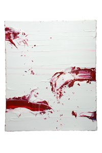 Melt I by Jane Lee contemporary artwork painting