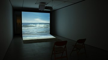 Contemporary art exhibition, Agnès Varda, Bord de Mer at Blum & Poe, Tokyo