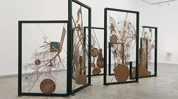 Contemporary art exhibition, Group, How should I explain to you at ShanghART, Beijing
