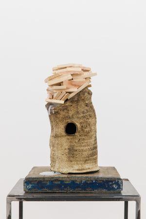 Shrive VIII by Richard Porter contemporary artwork