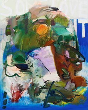 some love it by Sanghoon Ahn contemporary artwork