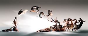 Spear of Life by Nick Knight contemporary artwork
