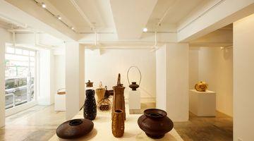 Contemporary art exhibition, overseen by Masamitsu Saito, Japanese Bamboo Baskets at SHOP Taka Ishii Gallery, SHOP Taka Ishii Gallery, Hong Kong