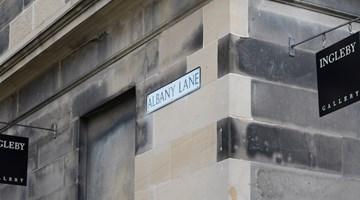 Ingleby Gallery contemporary art gallery in Edinburgh, United Kingdom