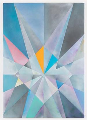 Plane_Raybrig by Yusuke Komuta contemporary artwork