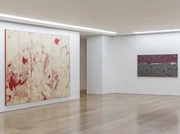 Materiality and Tradition: Korean Dansaekhwa master Chung Chang-Sup – artist profile