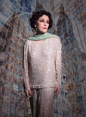 Untitled #581 by Cindy Sherman contemporary artwork