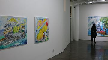 Contemporary art exhibition, Suin Choi, DANCE FOR ME at Gallery Chosun, Seoul