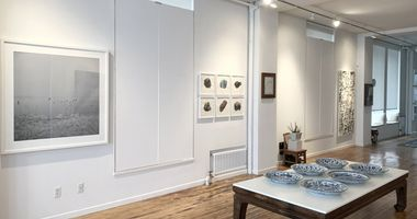 Chambers Fine Art contemporary art