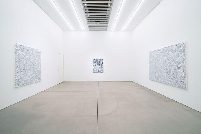 Exhibition view: Connect #1, MAKI (16 January–6 March 2021). Courtesy MAKI.