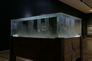 Foggy shadow by Tsun-shing Cheng contemporary artwork