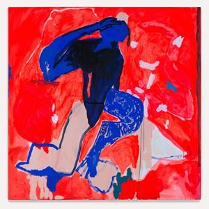 Present Memory by Tom Polo contemporary artwork