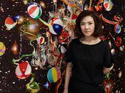 The South Korean Artist Who Smuggles Internet Culture Across The DMZ