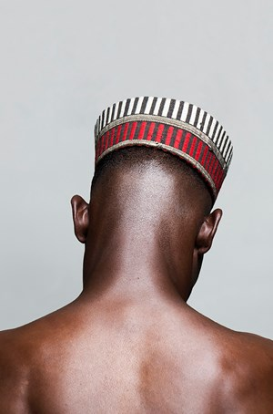 Not So Sorry by Lakin Ogunbanwo contemporary artwork photography