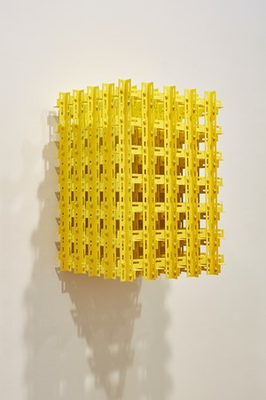 Domestic Sculpture—Balance 2 by Kyunghwan Kwon contemporary artwork