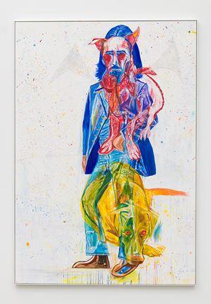 Untitled by Jason Fox contemporary artwork