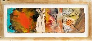Raga 6 by Judy Pfaff contemporary artwork