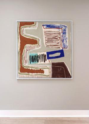 Larouss by Laurence Leenaert contemporary artwork