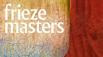 Contemporary art exhibition, Frieze Masters 2015 at Axel Vervoordt Gallery, Hong Kong