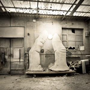 Lite by Mauro Fiorese contemporary artwork