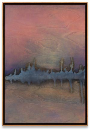 LHC-beauty by Robert Elfgen contemporary artwork
