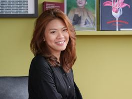 Para Site's Celia Ho: 'We Are Never Afraid of Addressing Political Issues'