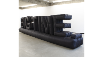 Contemporary art exhibition, Elisabeth Pointon, WHERE TO FROM HERE at Jhana Millers, Wellington